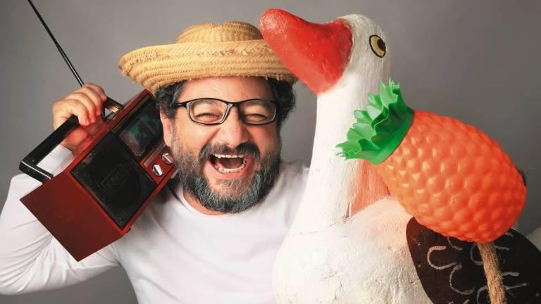 Epaminondas Gustavo, personagem do juiz paraense Claudio Rendeiro