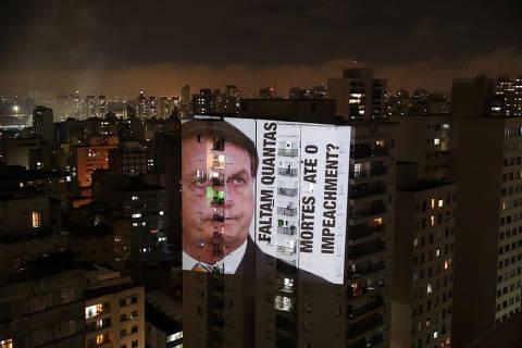 Colapso em Manaus e derrapada na vacinação fortalecem base jurídica para impeachment de Bolsonaro