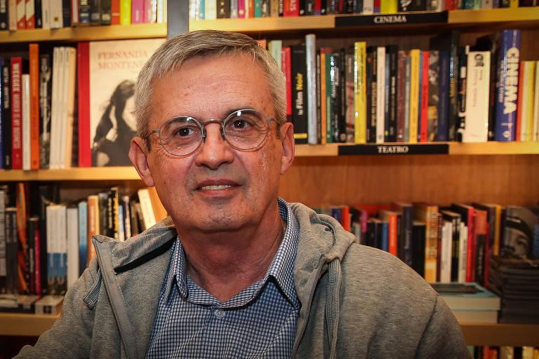 O sociólogo e pesquisador Reginaldo Prandi, fundador do Datafolha