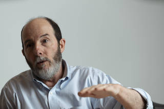 Arminio Fraga, economista e ex-presidente do Banco Central (1999- 2002)