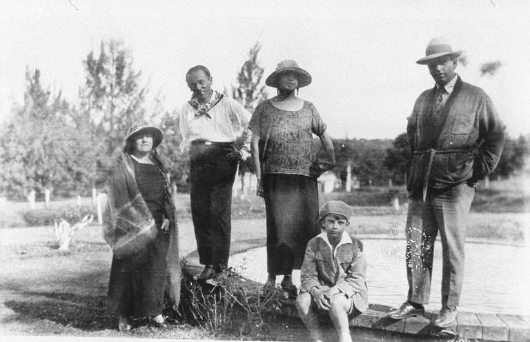 Quem foi Blaise Cendrars, franco-suíço que se encantou por Aleijadinho e influenciou Oswald e Tarsila