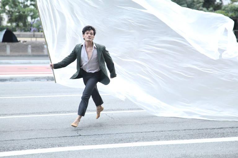 SPCD estreia websérie com coreografias em pontos icônicos de São Paulo