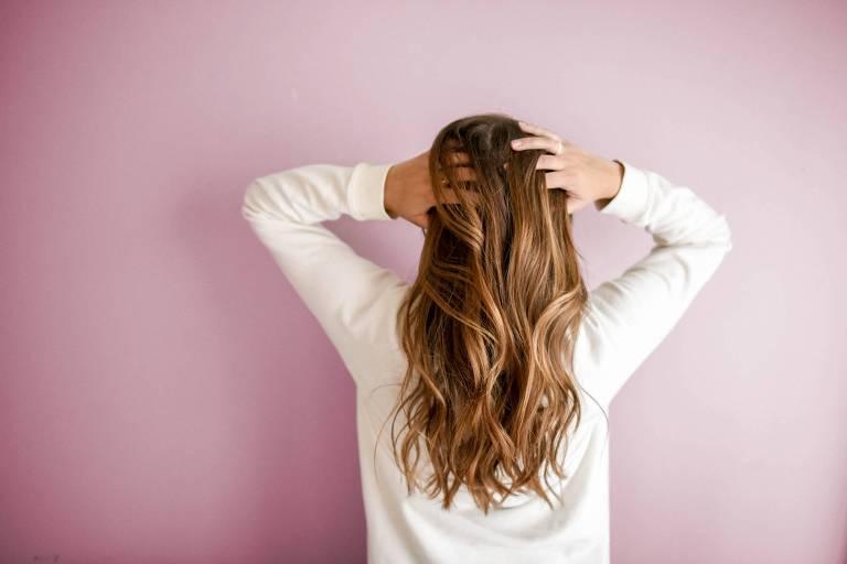 Couro cabeludo