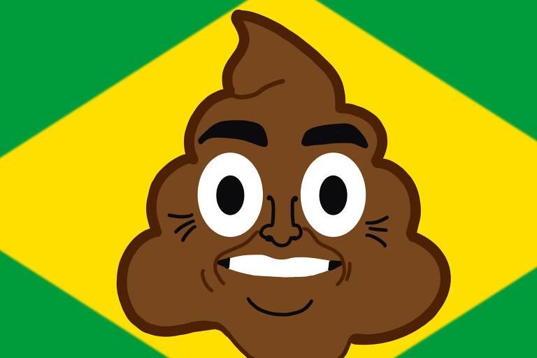 O Brasil tem um problema: tirar Jair Bolsonaro da presidência da República
