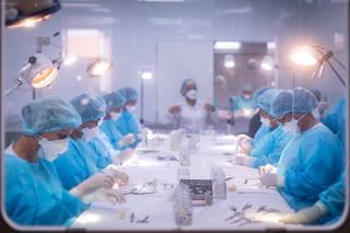 Fim da isençao de ICMS para produtos de saude em SP - Sao Jose do Rio Preto - 19/01/2021