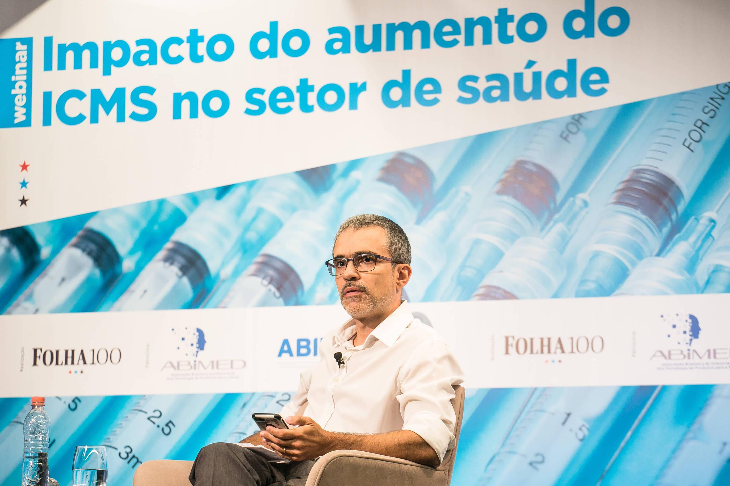 Aumento do ICMS para saúde em SP provoca discussão sobre tabela SUS