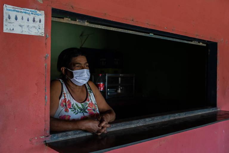 Comunidades buscam ser reconhecidas como atingidas dois anos após desastre em Brumadinho