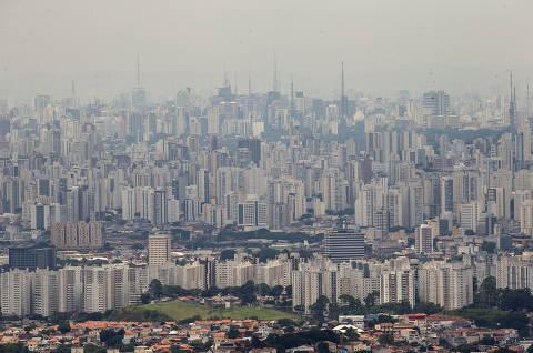 Poluição volta a 'velho normal' em SP após melhora inicial com quarentena