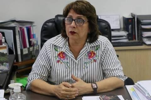 À frente do combate à Covid-19, diretora da Vigilância Sanitária morre vítima da doença em Manaus