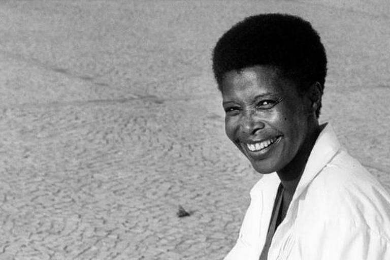 Livro humaniza Beatriz Nascimento, historiadora vítima de um feminicídio