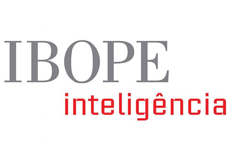 Logo do IBOPE Inteligência