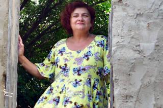 Cida Pedrosa, vencedora do prêmio Jabuti de livro do ano em 2020