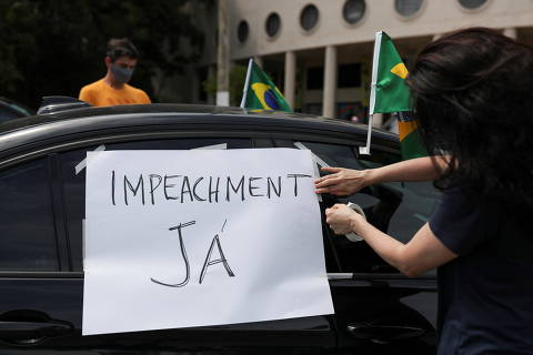 Ex-alunos da Escola Politécnica da USP pedem impeachment de Bolsonaro em manifesto