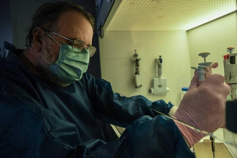 Ministro da Ciência promete US$ 100 milhões para destravar pesquisa