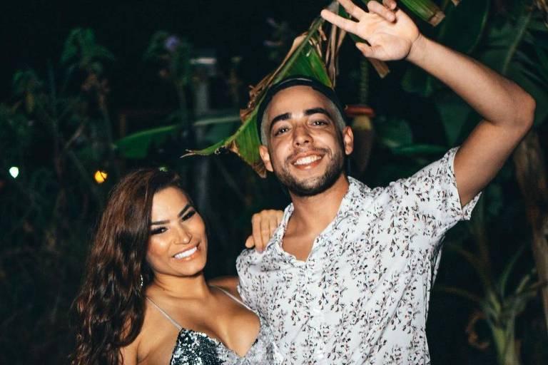 Raissa Barbosa anuncia fim de relacionamento com Lucas Selfie: 'Nunca estivemos juntos'