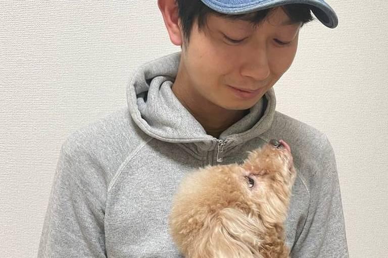 Sou contratado para não fazer nada: o homem no Japão que ganha dinheiro praticando o ócio