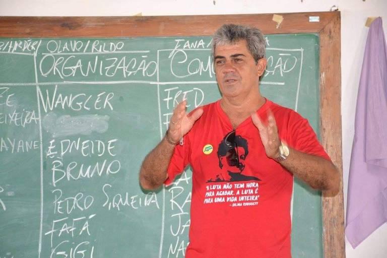 José Olavo Ataide Filho (1961-2021)