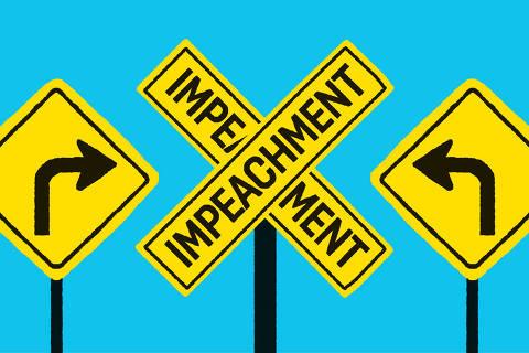 O que impede impeachment é achar que ele não pode acontecer