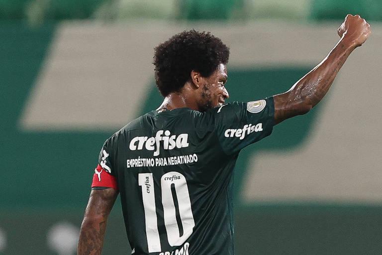 Aos 33, Luiz Adriano vai em busca de sua primeira Libertadores na carreira