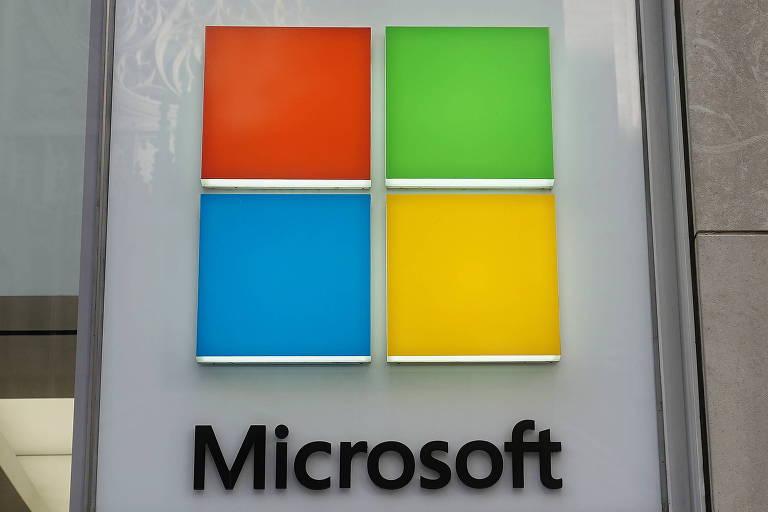 Computação em nuvem impulsiona resultado da Microsoft