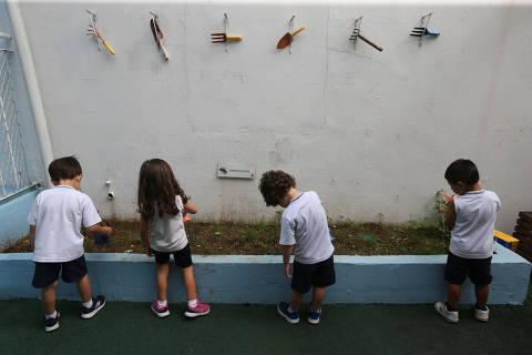 Mesmo autorizadas, escolas particulares de SP restringem e suspendem aulas presenciais