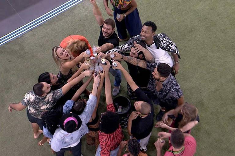 BBB 21 supera temas como K-pop, política e Covid-19 no Twitter no Brasil