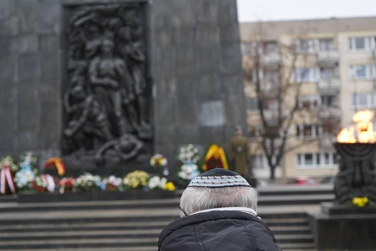 Ainda há centenas ou até milhares de criminosos da 2ª Guerra soltos, diz caçador de nazistas