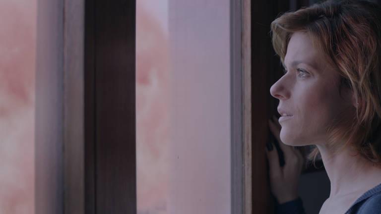 Veja imagens do filme 'Nuvem Rosa'