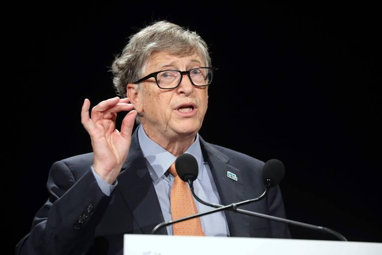 Uma cultura de medo na empresa que administra a fortuna de Bill Gates