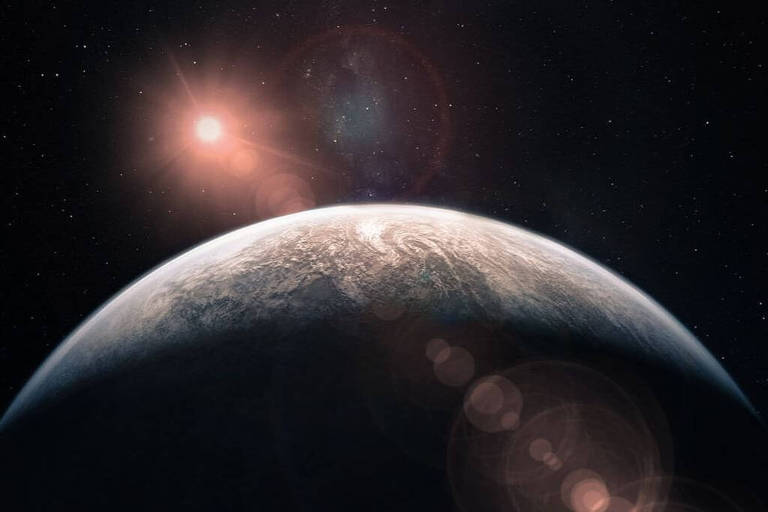 Mercúrio fica retrógrado a partir de sábado (30)