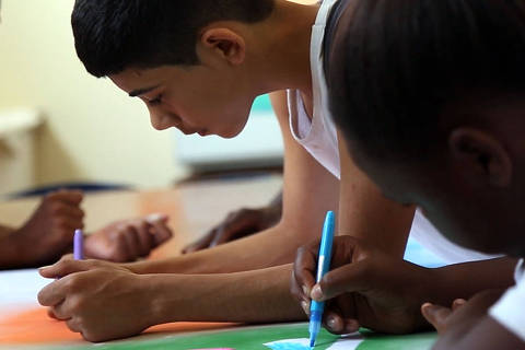Educ+ -  Rio Eduq - Crianças