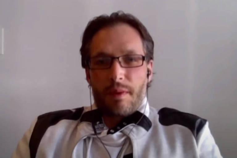 Conheça o fundador do WallStreetBets, fórum do Reddit que ajudou no 'efeito GameStop'
