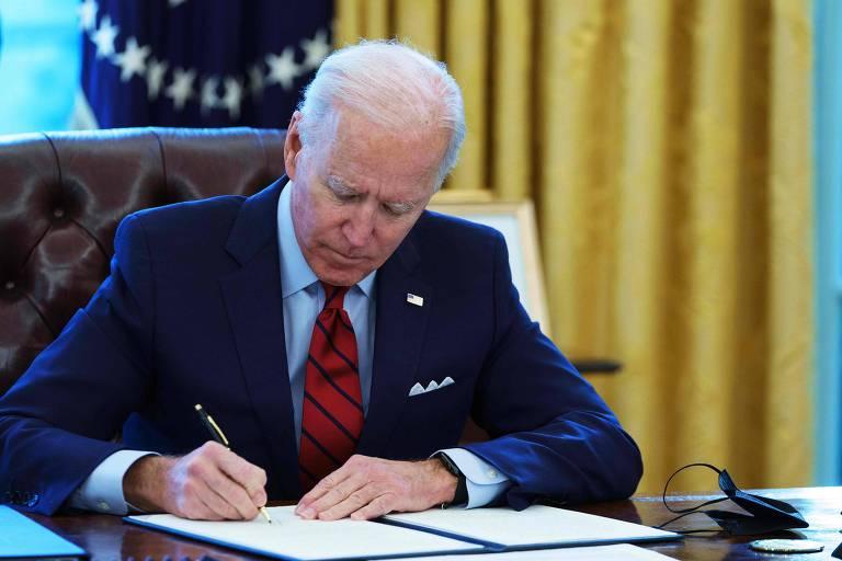 As políticas de Joe Biden para o Triângulo Norte