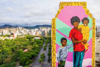FESTIVAL SARARA 2020FESTIVAL CURA 2020 - Circuito Urbanos de Arte / Robinho Santana