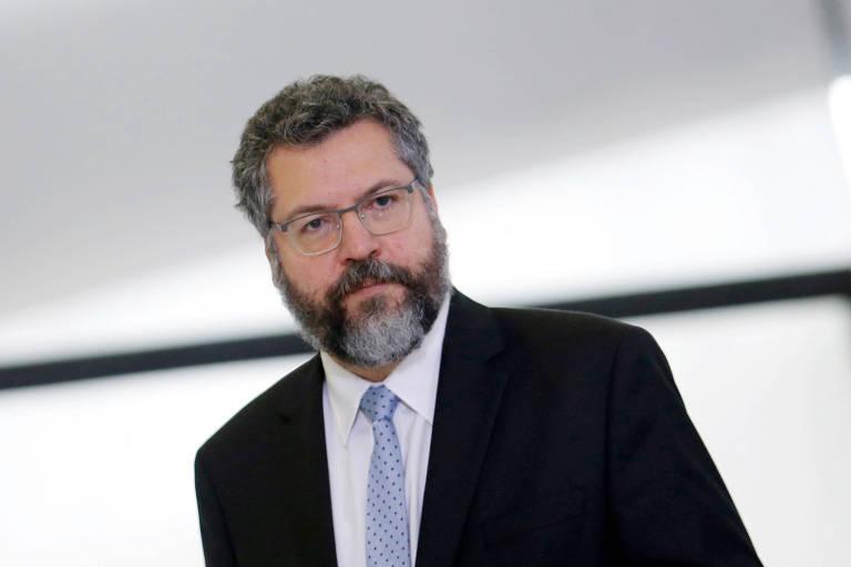 Na ONU, Ernesto critica 'sacrificar a liberdade em nome da saúde' e a censura em redes sociais