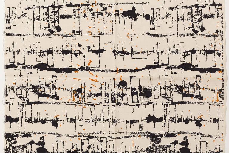 Veja obras da artista Fayga Ostrower