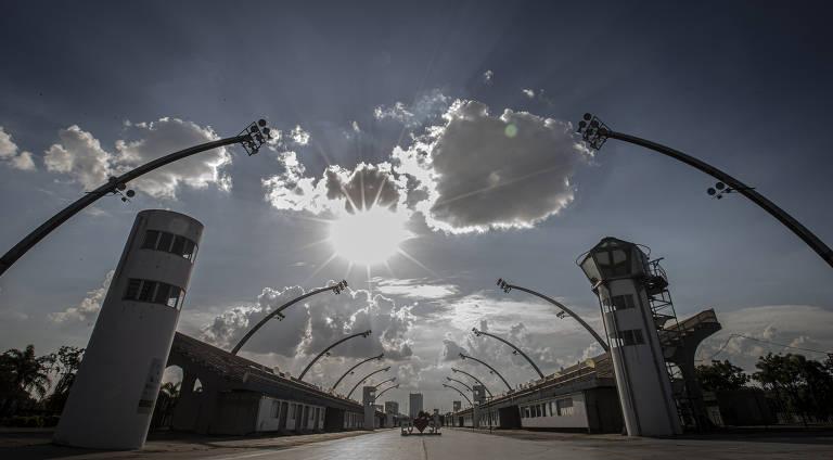Sambódromo do Anhembi completa 30 anos sem Carnaval