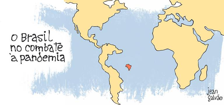 Charges - Janeiro 2021