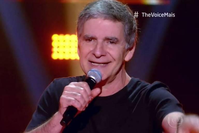 João 'Canalha' no The Voice+