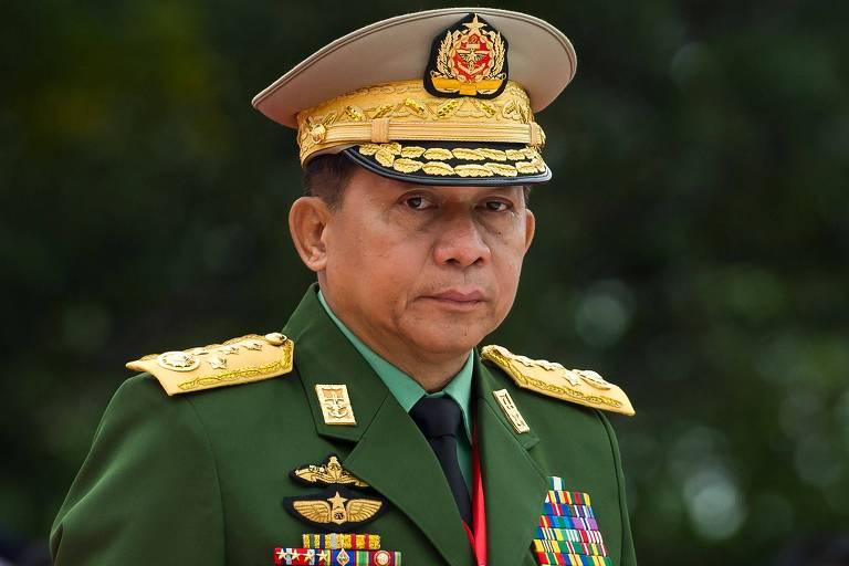 Entenda como foi dado o golpe de Estado em Mianmar