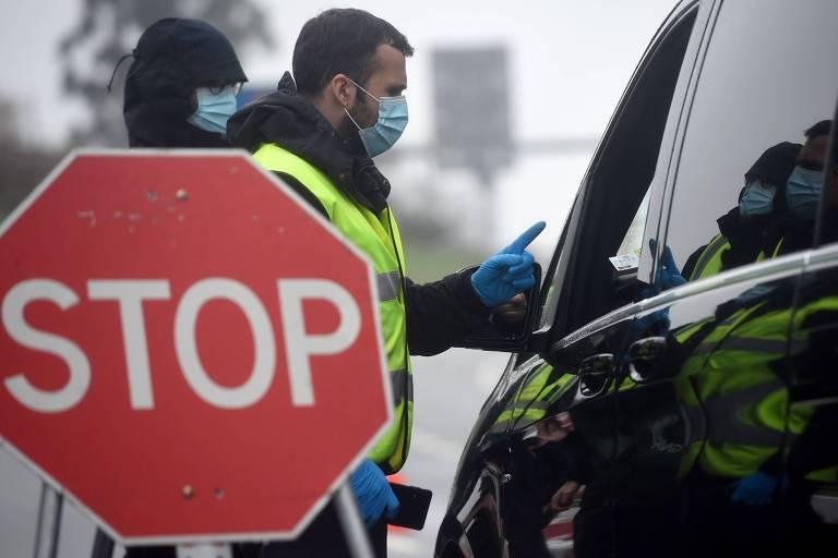 Portugal perde controle da pandemia, pressiona sistema de saúde e precisa de ajuda internacional
