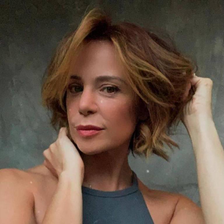 Imagens da atriz Vanessa Gerbelli