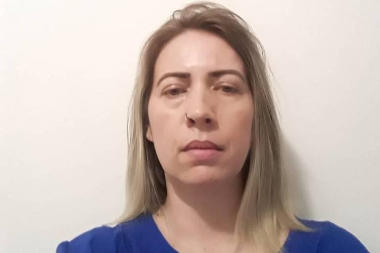 Claudina Diniz Chagas diz que Enel não paga indenização