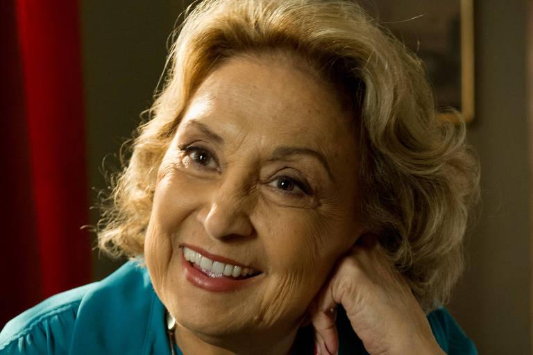 Internada na UTI, Eva Wilma tem melhora na função do coração, segundo boletim