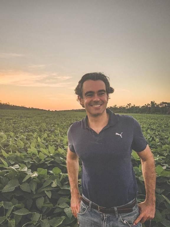 Francisco Jardim, sócio-fundador da SP Ventures