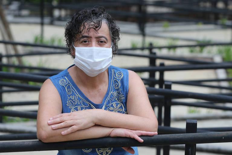 Cresce ansiedade entre os idosos na pandemia
