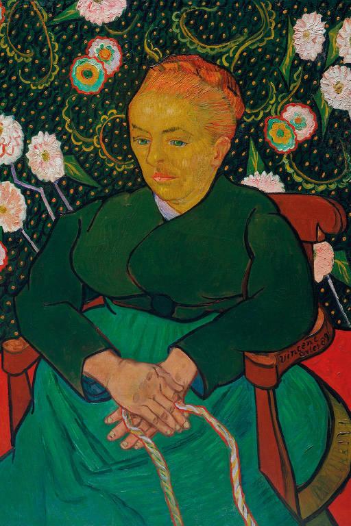 Veja obras do pintor Vincent Van Gogh