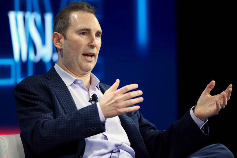 Quem é Andy Jassy, o substituto de Jeff Bezos à frente da Amazon