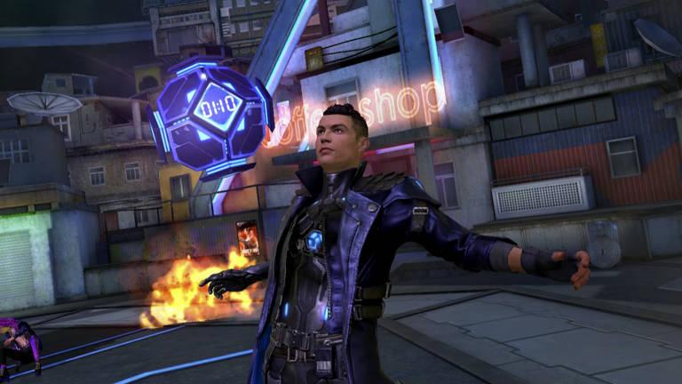 Imagens do jogo Garena Free Fire