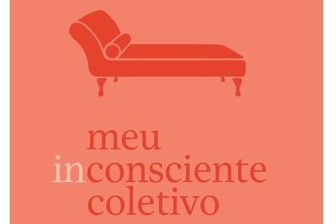 No podcast Meu Inconsciente Coletivo a escritora Tati Bernardi conversa com grandes psicanalistas
